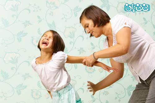 تربیت کودکان با تنبیه؟!