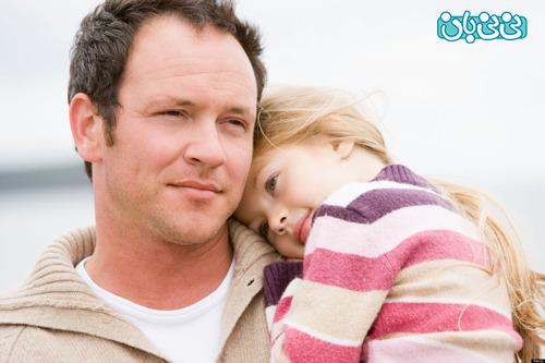 بعد از فوت شما سرپرستی فرزندتان با کیست؟ (2)