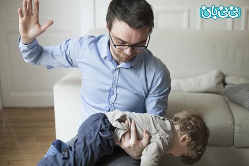 بهترین روش ها برای تنبیه کودکان (2)