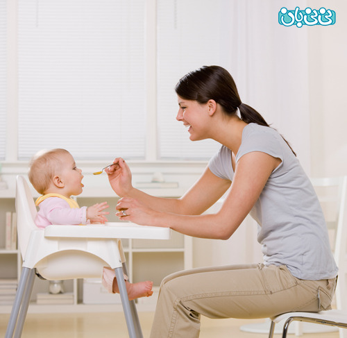 خوردنی های ممنوعه برای نوزادان (2)