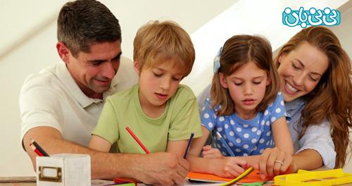 هفت ویژگی والدین افراد موفق
