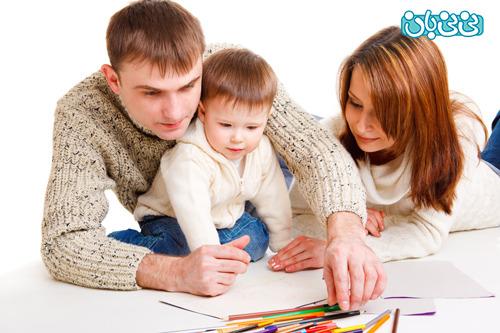 هفت ویژگی والدین افراد موفق (2)