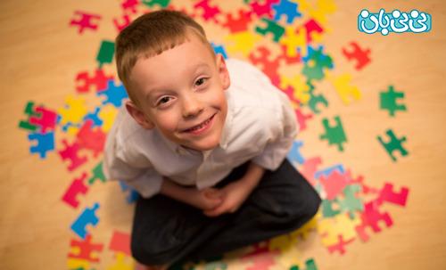 دلایل ابتلا به اوتیسم (۱)