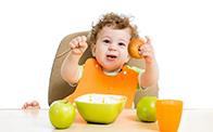 تغذیه کودک نوپا، سلامت استخوان ها را جدی بگیرید