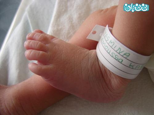پر طرفدارترین نام برای نوزادان تهرانی