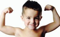 پوکی استخوان کودکان، پیشگیری و درمان
