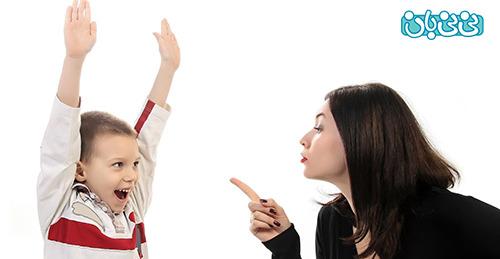 چگونه والدینی مقتدر باشیم؟!