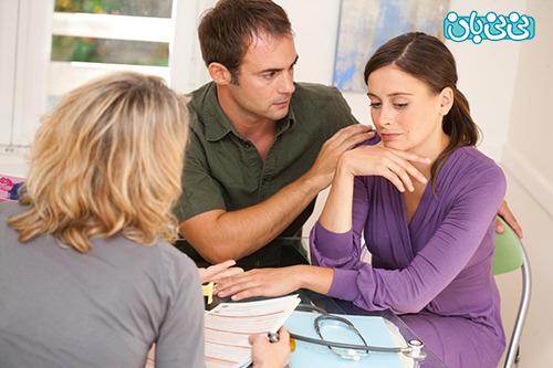 درمان نازایی با روش ای وی اف