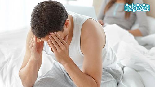 شایع ترین علت ناباروری در مردان، کدام است؟