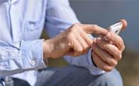 تاثیر موبایل بر ناباروری مردان