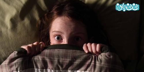ترس کودک از تاریکی را چگونه از بین ببرم؟