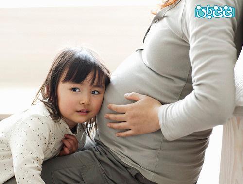 با علائم بارداری دوم آشنا شوید