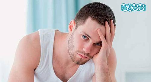 عواملی که موجب ناباروری در مردان میشود