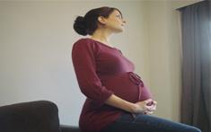رشد جنین در هفته پنجم بارداری