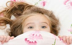 ترس های رایج در کودکان، اولین قدم برای درمان