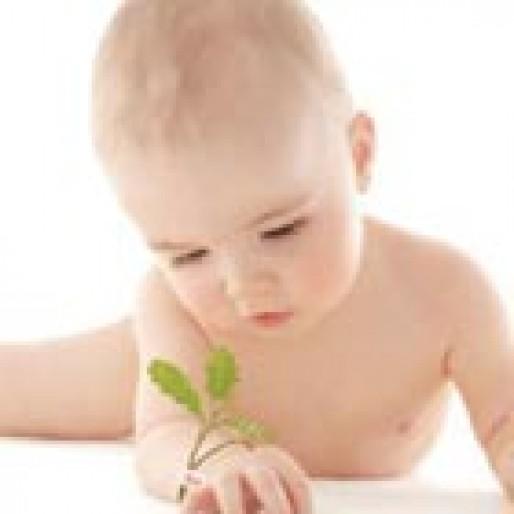 افزایش هوش نوزاد از بدو تولد، چگونه؟