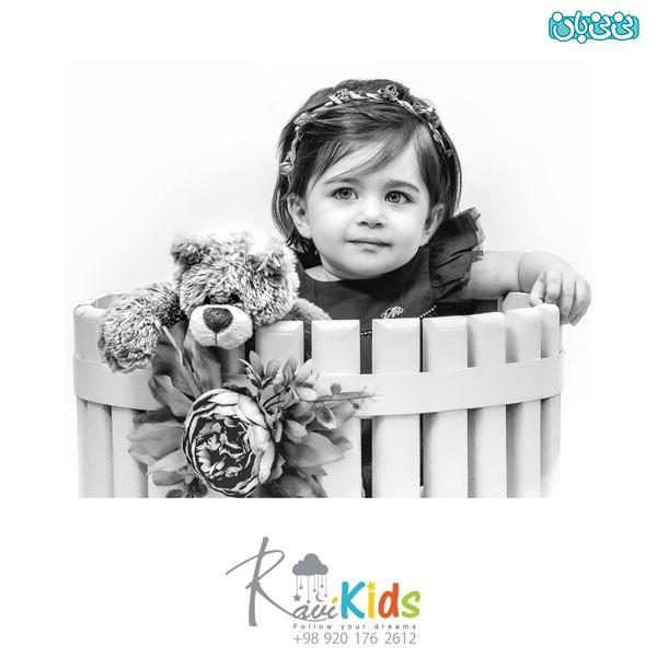 عکاسی از کودکان، یه فیگور قشنگ
