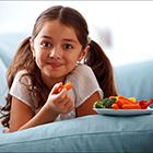 تغذیه کودک، ضامن سلامتی جامعه