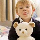 چگونگی برخورد با کودک بی ادب (1)