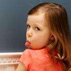 چگونگی برخورد با کودک بی ادب (2)