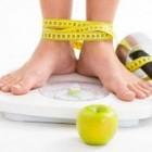 علت اضافه وزن زنان، مقایسه با مردان