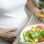 تغذیه مناسب بارداری، پیشگیری از کم وزنی نوزاد
