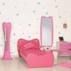 تزئین اتاق کودک، کمترین هزینه