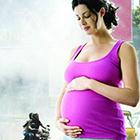 آلودگی هوا در بارداری، مراقبت از جنین