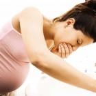 مسمومیت در بارداری، نشانه های رایج