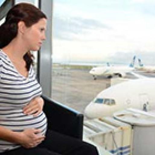 مسافرت در بارداری، بخوانید!