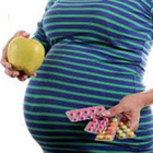ویتامین های مادرانه، می شناسید؟
