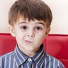 تیک عصبی در کودکان، علت و درمان