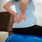 راههای جلوگیری از کمردرد بارداری