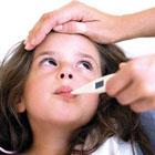 نحوه برخورد با کودک بیمار، بدانید