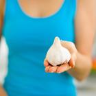 خوردن سیر در بارداری، خواص و عوارض