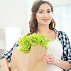 خواص کاهو در بارداری، حتما بخوانید