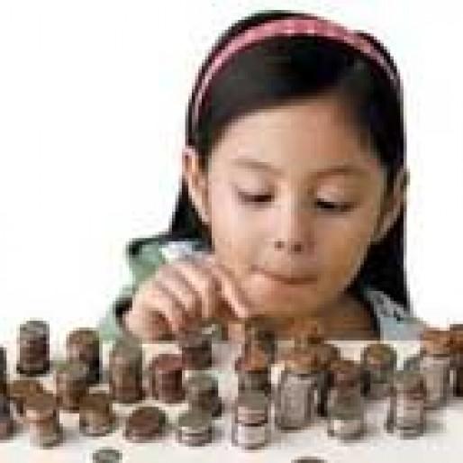 تقویت هوش مالی کودکان، حتما بخوانید