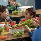 گیاهخواری کودکان، مفید یا مضر؟