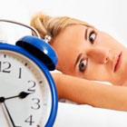 مشکل بی خوابی زنان، علت