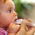 دارو دادن به بچه، ماموریت سخت والدین!