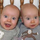 چگونه بفهمم دوقلو باردارم؟
