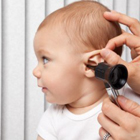 علائم ناشنوایی نوزاد، حتما بخوانید!