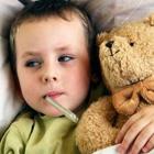 درمان سرماخوردگی کودک، چند توصیه