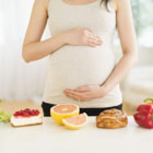 بهترین میوه برای بارداری، تقویت جنین