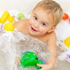 مراقبت از پوست کودکان، تاثیر لیف گیاهی