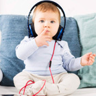 تقویت مهارت های نوزاد، تاثیر موسیقی