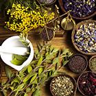 گیاهان دارویی، مفید برای بانوان؟
