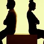 افزایش طلاق عاطفی، هشداری جدی
