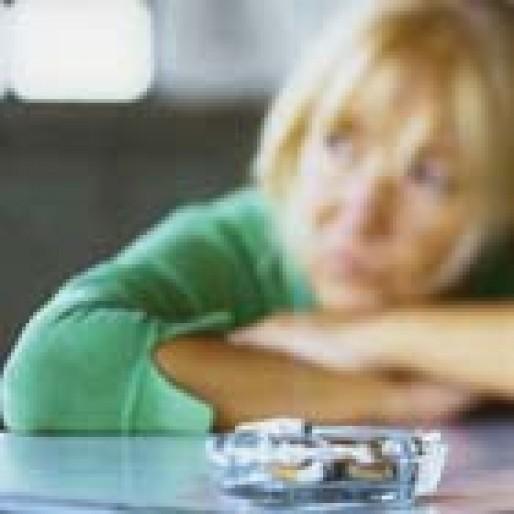 عوارض کشیدن سیگار در بارداری