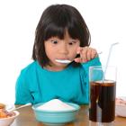 مصرف قند در کودکان، حد مجاز